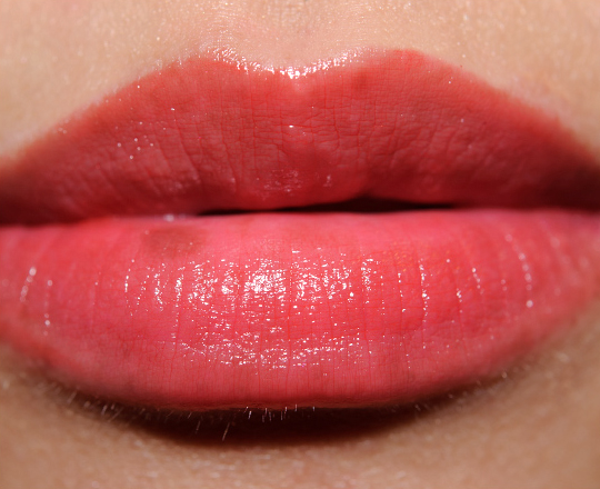 Chanel Rebelle Rouge Coco Shine Review Photos Swatches