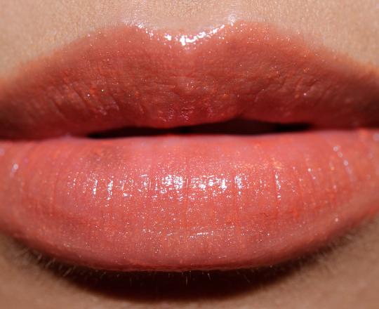 Clarins Sunset Rouge Prodige Lipstick