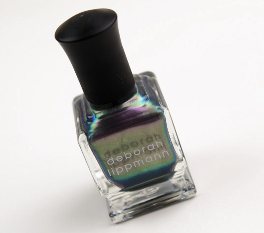 Deborah Lippmann Wicked Game Nail Lacquer