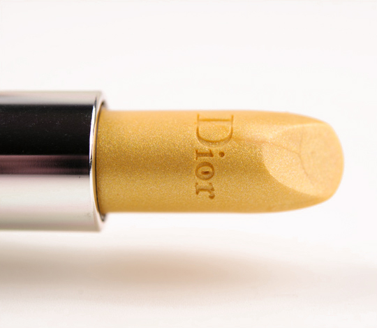 Dior Or Etoile Rouge Dior Lip Color