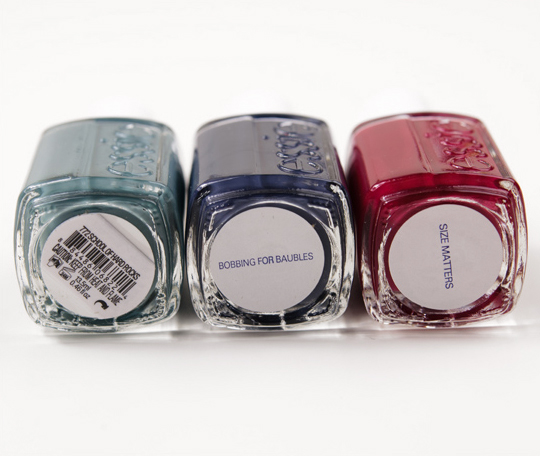 Essie Cocktail Bling Collection