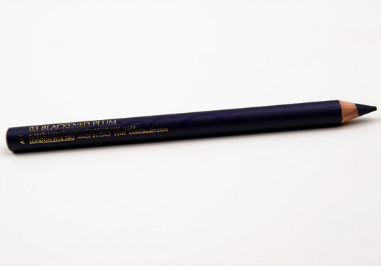 Estee Lauder Blackened Plum Pure Color Intense Kajal Eyeliner