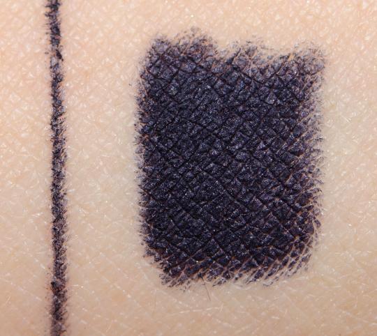Estee Lauder Blackened Plum Pure Color Intense Kajal Eyeliner