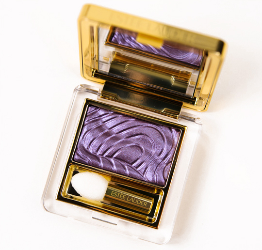 Estee Lauder Cyber Lilac Pure Color Gelee Powder Eyeshadow