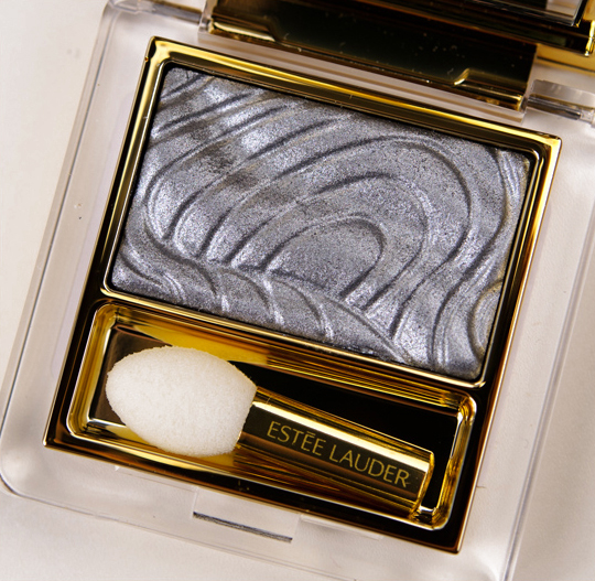 Estee Lauder Cyber Silver Pure Color Gelee Powder Eyeshadow