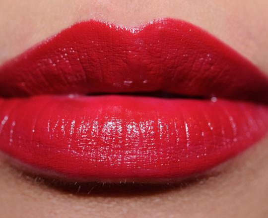 Giorgio Armani #406 Rouge d'Armani Lipstick