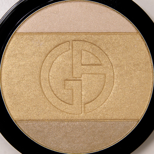 Giorgio Armani #1 Madreperla Face & Eye Palette