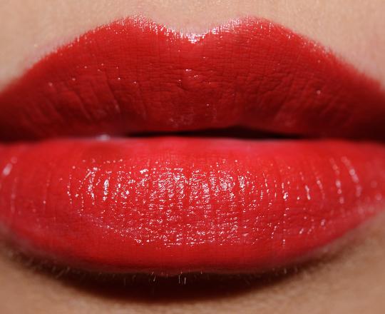 Guerlain Habit Rouge (123) Rouge Automatique Lipstick