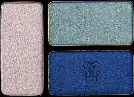 Guerlain Les Ombres de Nuit 4-Colour Palette