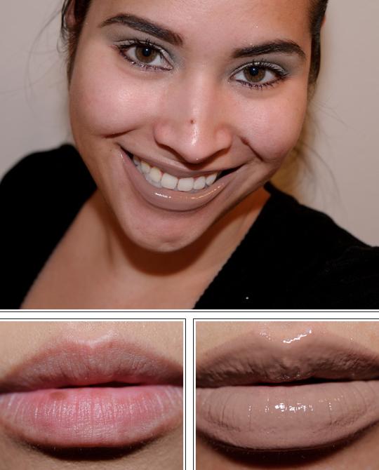 Illamasqua Facade Intense Lipgloss