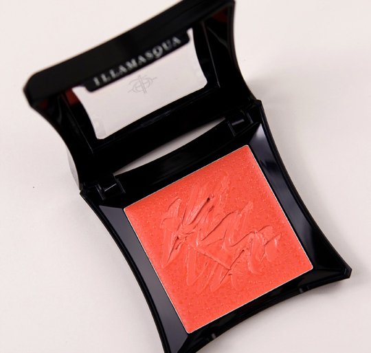 Illamasqua Rude Cream Blush