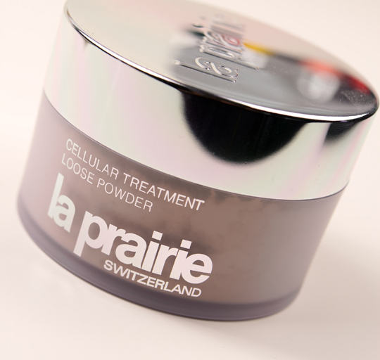 La Prairie Translucent Cellular Treatment Loose Powder