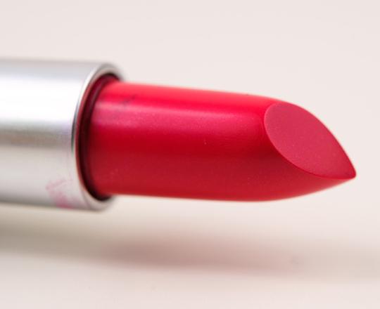 Laura Mercier Evening Pink Shimmer Lip Color