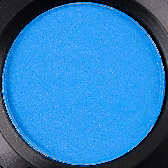 MAC Blue Candy Eyeshadow