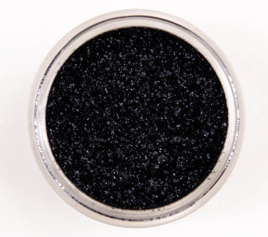 MAC Smoky Blue Crushed Metallic Pigment Kit