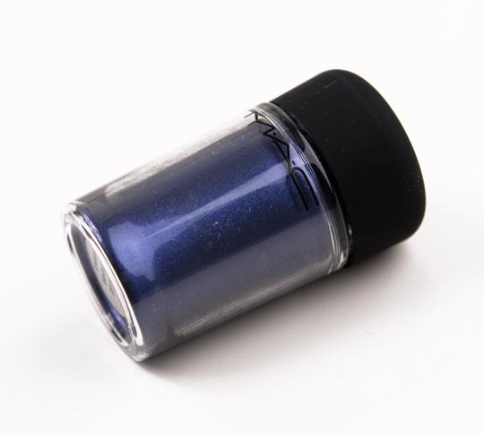 MAC Blue Storm Pigment