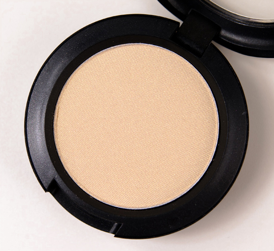 MAC Carefree Pro Longwear Eyeshadow