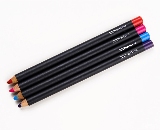 MAC Chromagraphic Pencils