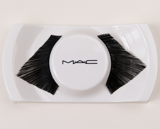 MAC for Gareth Pugh Collection