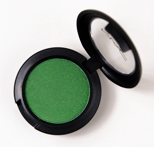 MAC Fresh Flare Pro Longwear Eyeshadow
