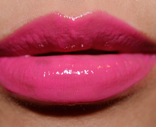 MAC Full Speed Ahead Pro Longwear Lipglass