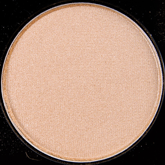 MAC Gold Iced Delights Eye Bag
