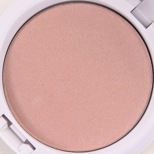 MAC Glitter & Ice Beauty Powder