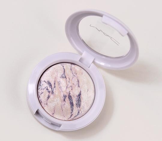 MAC Glitter & Ice Mineralize Eyeshadows