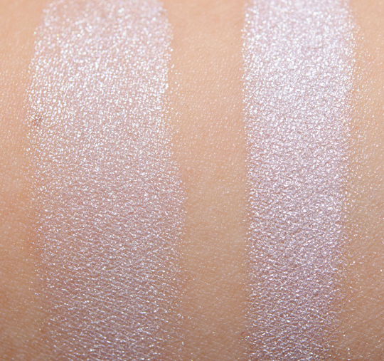 MAC Glitter & Ice Mineralize Eyeshadows
