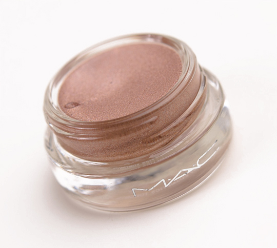 MAC Morning Frost Paint Pot