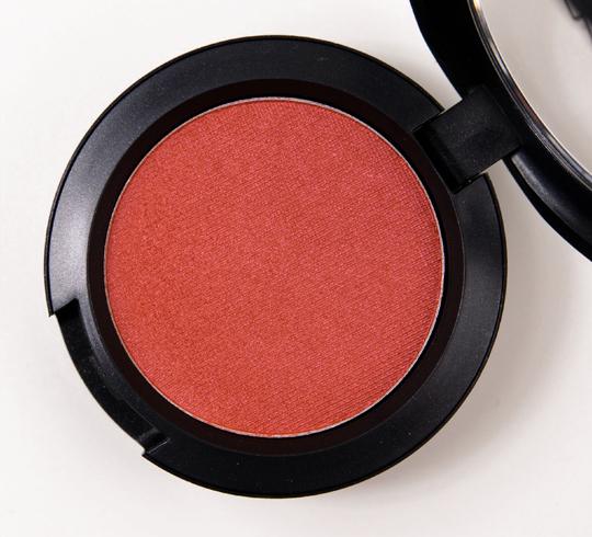 MAC Hot Paprika Pro Longwear Eyeshadow