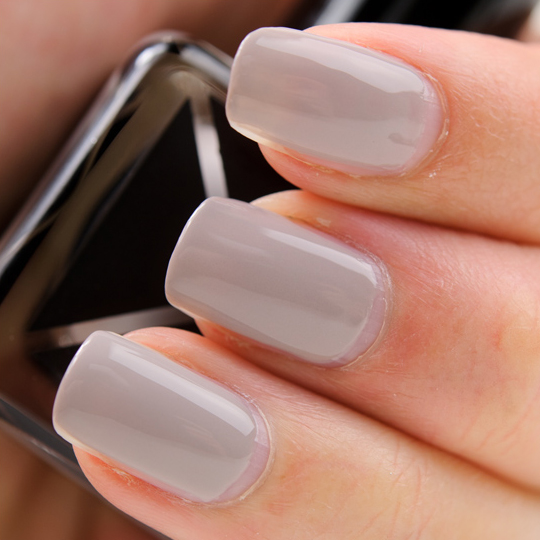 MAC Inert Nail Lacquer