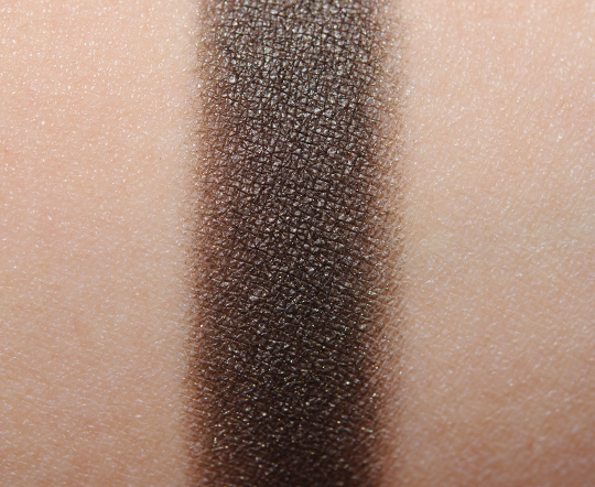 MAC Legendary Black Pro Longwear Eyeshadow