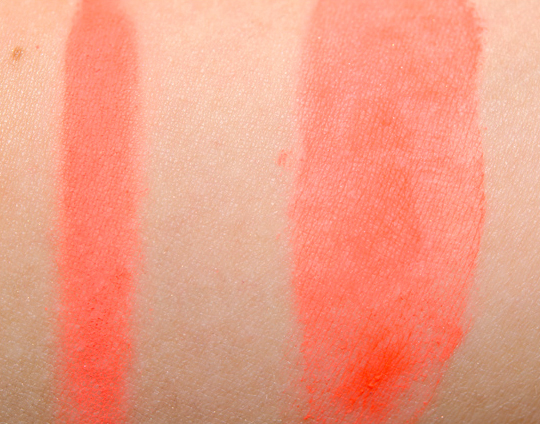 MAC Neo-Orange Pigment