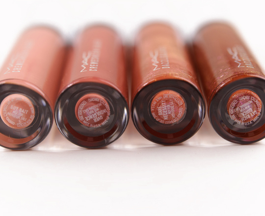 MAC Neutral Lip Dazzlesphere
