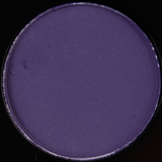 MAC Parlor Smoke Eyeshadow Quad
