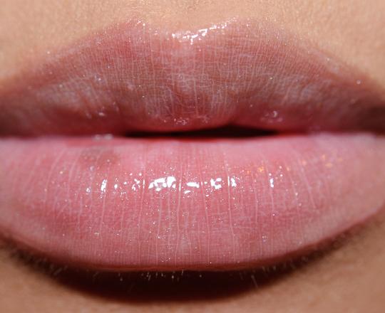 MAC Pink Lip Dazzlesphere