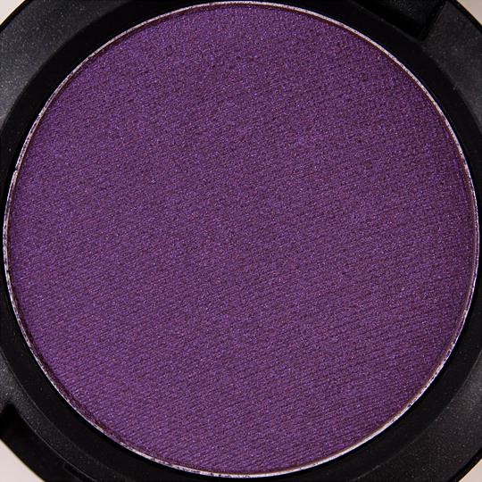 MAC Plush Pro Longwear Eyeshadow