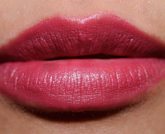 MAC Positively Dashing Pro Longwear Lipcreme