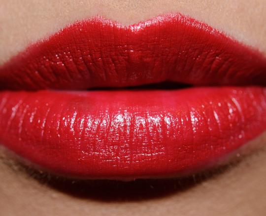 MAC Prolong Pro Longwear Lipcreme