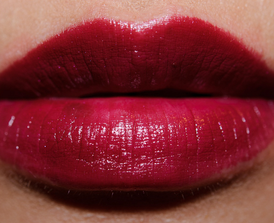 MAC Pure Drama Iced Delights Nail & Lip Bag Review, Photos, Swatches
