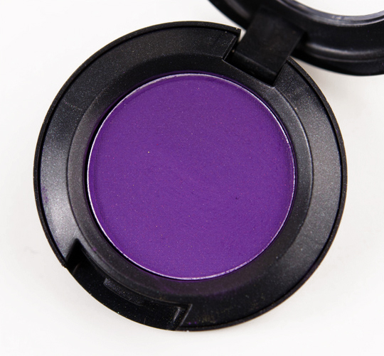 MAC Shock-a-holic Eyeshadow