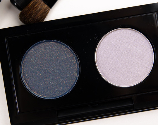 MAC Silver Iced Delights Eye Bag