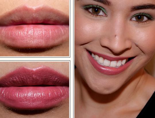 MAC Soft Sell Pro Longwear Lipcreme