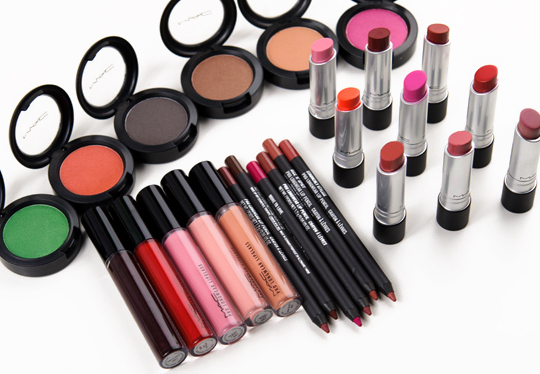 MAC Styledriven Collection