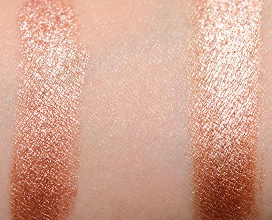 MAC Tan Pigment
