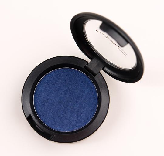 MAC Thru the Night Pro Longwear Eyeshadow