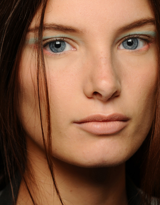 NARS @ Creatures of the Wind S/S 2012