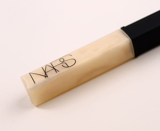 NARS Albatross Lipgloss Review, Photos, Swatches