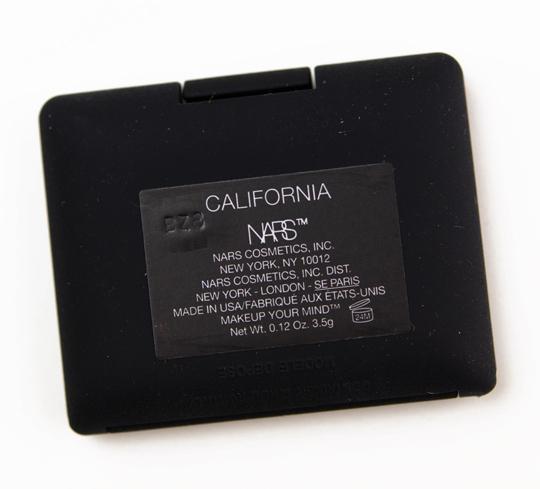 NARS California Eyeshadow